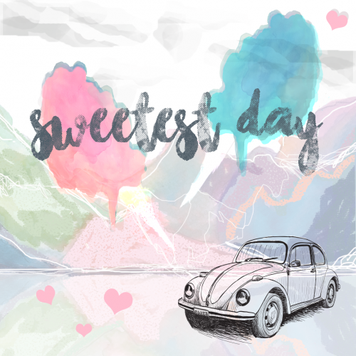 OiME Sweetest Day insta image